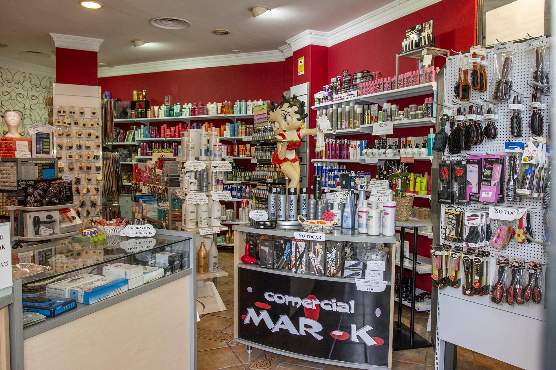 Comercial MarK 1